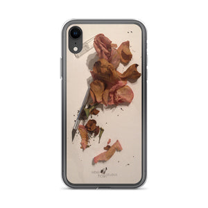 iPhone case - baptized in the gutter