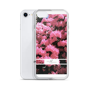 iPhone case - because your heart killed mine