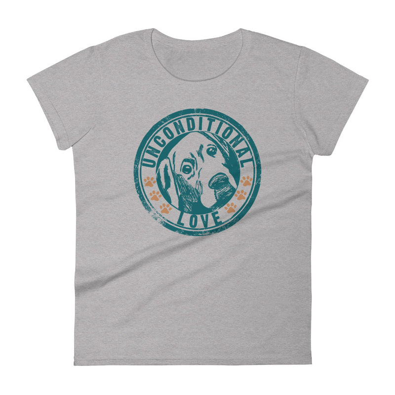 Ladies' Unconditional Love T-shirt