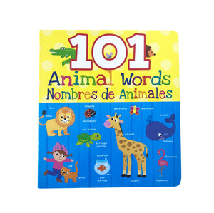 101 Animal Words