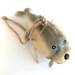 Arctic Animal Ornament