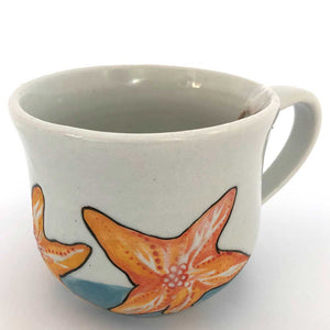 Sea Star Soup Mug