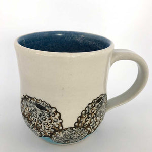 Urchin Tea/Coffee Mug