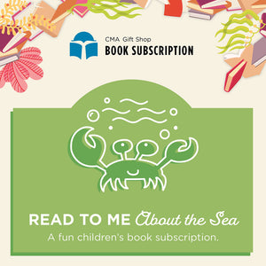 CMA Gift Shop Book Subscription