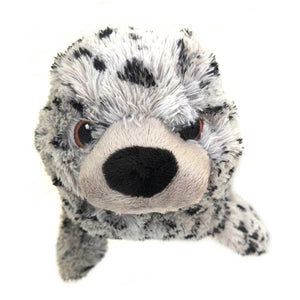 Harbor Seal EcoPal Puppet