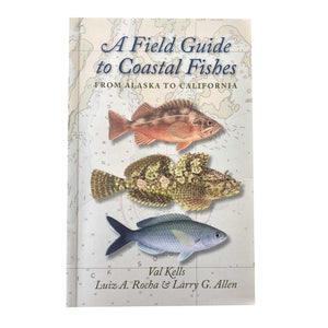 A Field Guide to Coastal Fish