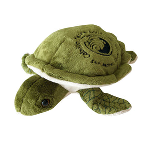 CMA Plush Sea Turtle