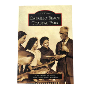 Cabrillo Beach Coastal Park book