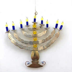 Menorah by Pilgrim