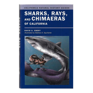 Sharks, Rays and Chimaeras