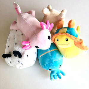 Weird and Unusual Plushies