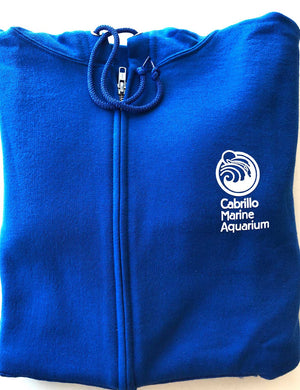 Official Whale Watcher Hoodie