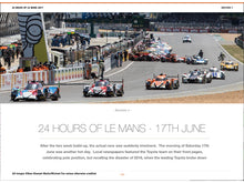 24 Hours of Le Mans 2017 - A Digital Recap - PDF version