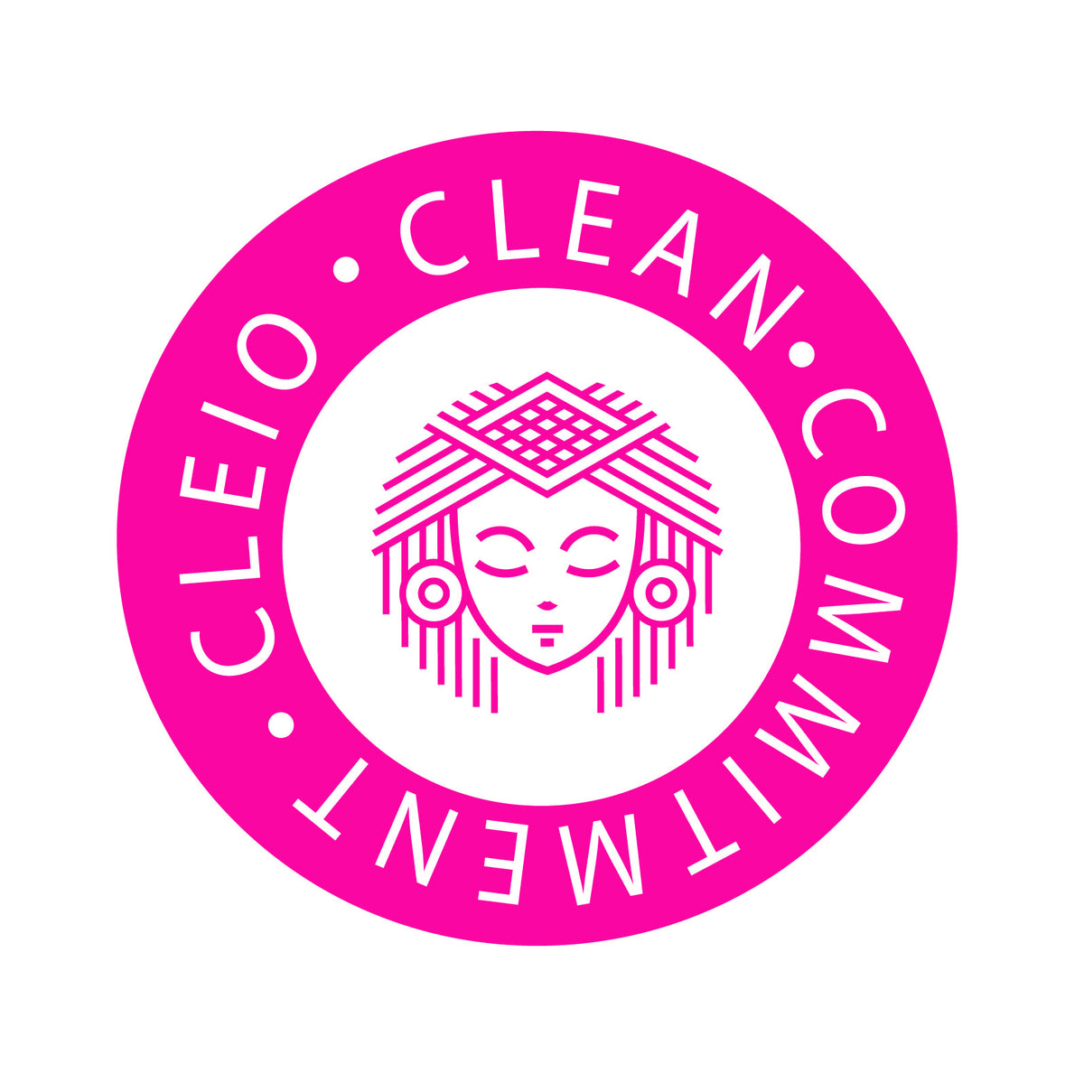 Cleio Clean Commitment