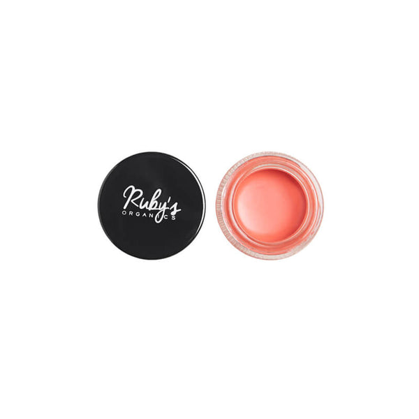 Crème Blush, Lip Balm and Eyeshadow - Peach