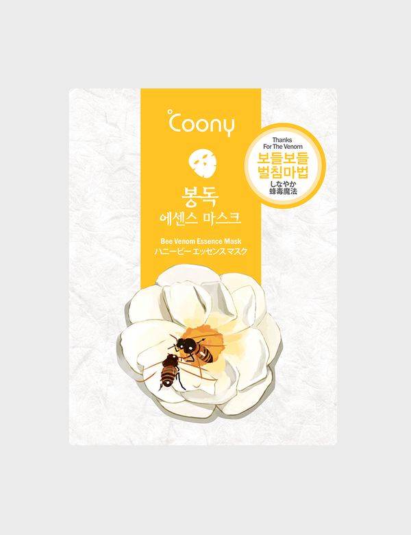Bee Venom Essence Mask