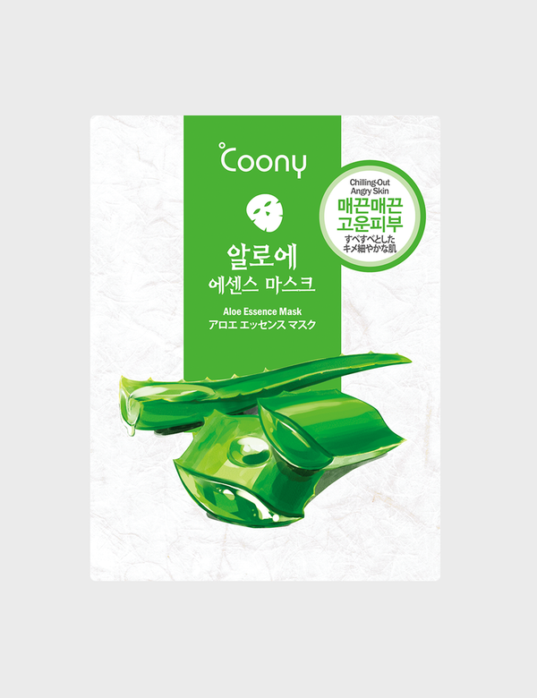 Aloe Essence Mask