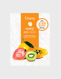 Vitamin Essence Mask