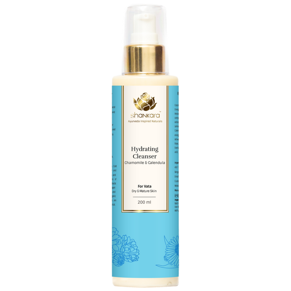 Hydrating Cleanser Rich Repair