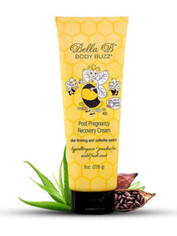 Body Buzz Post Pregnancy Recovery Cream - Skin Firming Cream