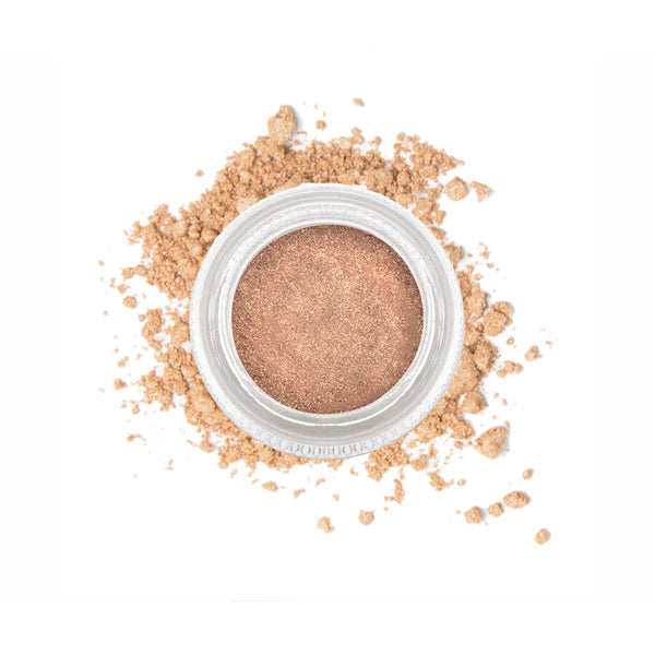Loose Powder Pigment Eyeshadow and Highlighter - Stellar