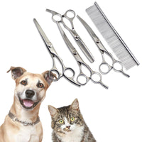 Dog Clipper Hairdressing Tools