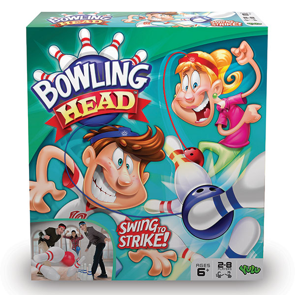 Bowling Head