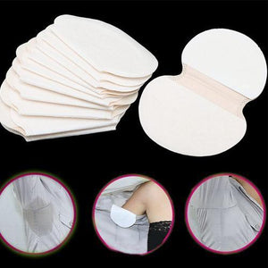 40Pcs/Set Summer Anti-sweat Pads