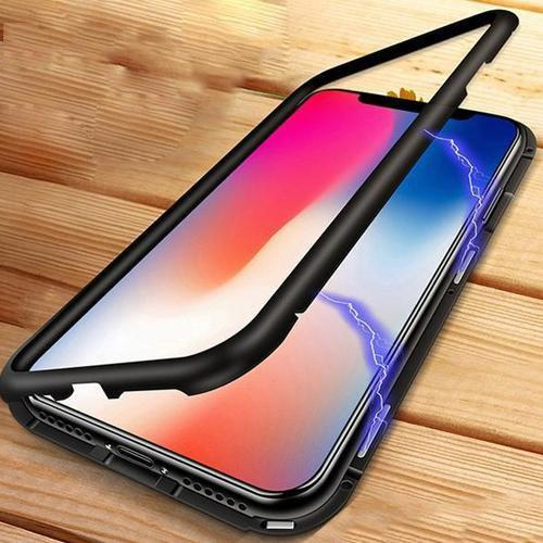 iPhone Magnetic Incredible Case