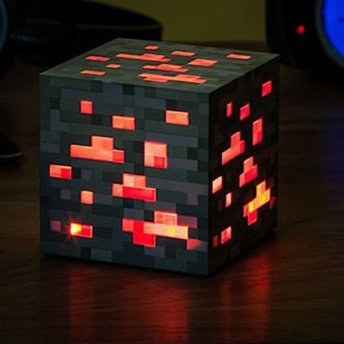 Minecraft Quartet Lights