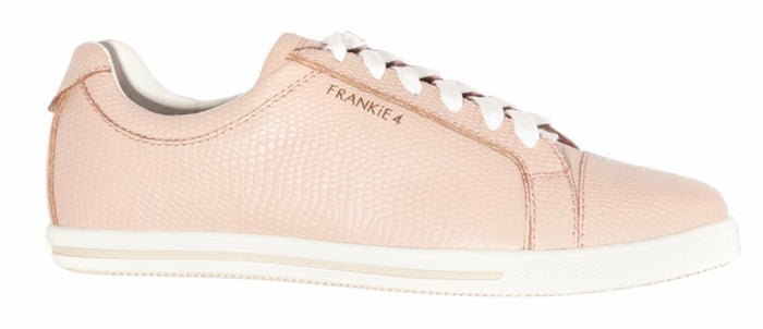 Lucy Pink Croc