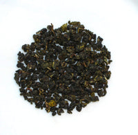 Dong Ding Oolong Tea With Flavour of Jasmine | Vonrose Tea