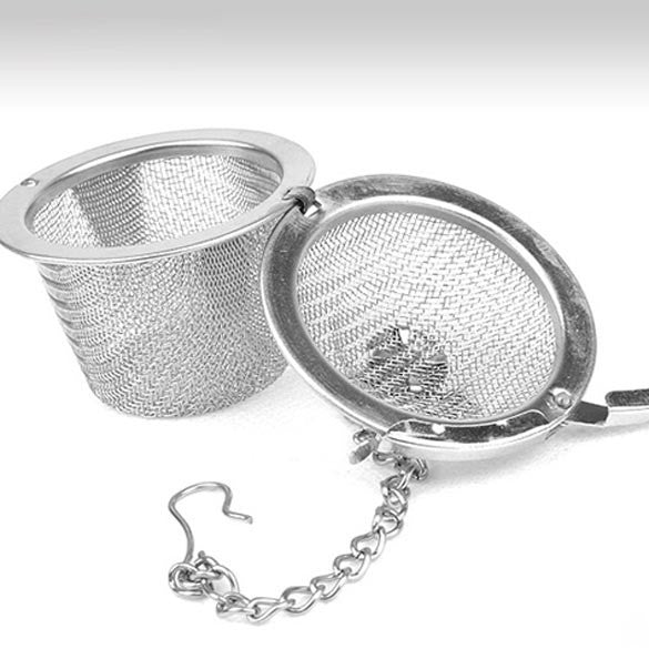 Large Tea Infuser | Vonrose Tea