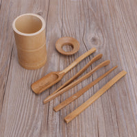 Tea Utensils | Kim Sha Trading