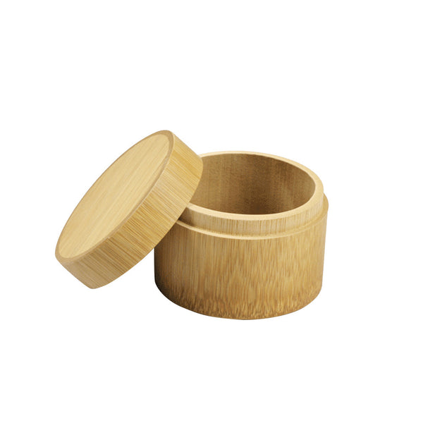 Bamboo Tea Box | Kim Sha Tea