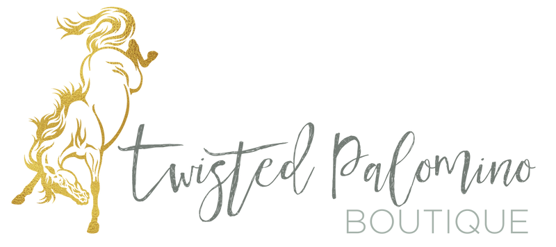 The Twisted Palomino Boutique