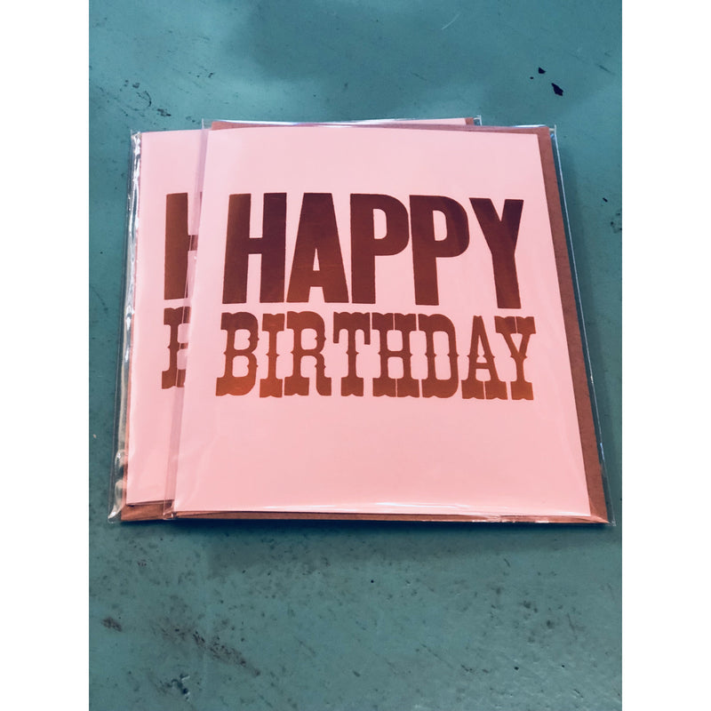 Birthday greeting cards the twisted palomino boutique birthday greeting cards the twisted palomino boutique m4hsunfo