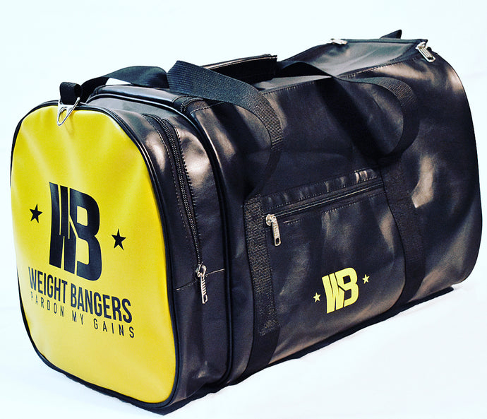 WB Custom Gym Bags