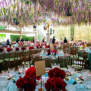 The Met Gala 2015: A Chinoiserie Lovers Dream
