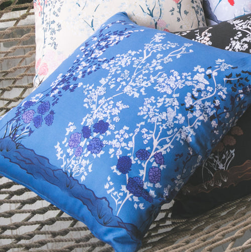 Lovett Chinoiserie Pillow