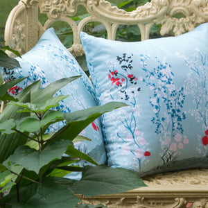 Estella Chinoiserie Pillow