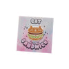 Cat Sandwich Pin