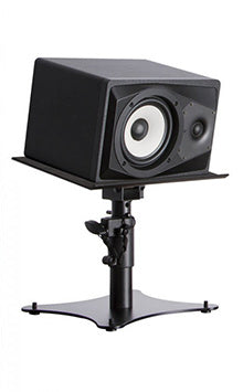 On-Stage SMS4500-P Desktop Studio Monitor Stands