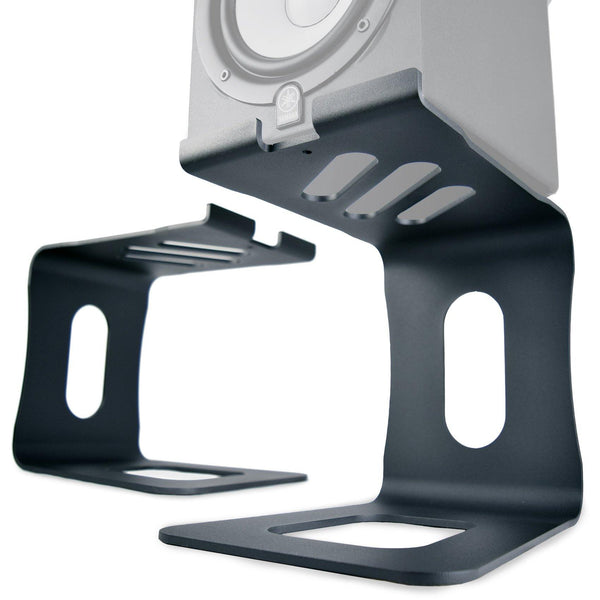 SOUNDRISE PRO Studio Monitor Stands 9"