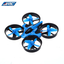 H36 RC Racing Mini Drone - Features: One-Key Return, 6-Axis Gyro 3D-Flip, Headless Mode