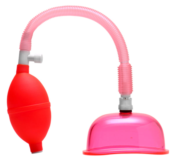 Size Matters Vaginal Pump Kit - Tuctoc