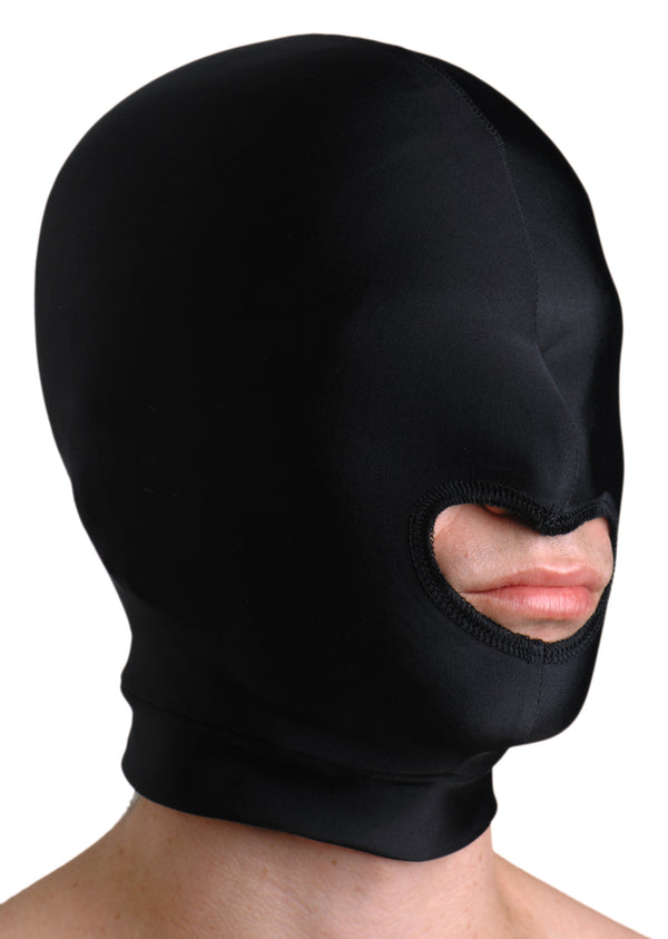 Premium Spandex Hood with Mouth Opening - Tuctoc