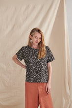 Rockpool Boxy Top - Nya-ethical