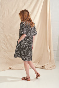 Rockpool Swing Dress - Nya-ethical