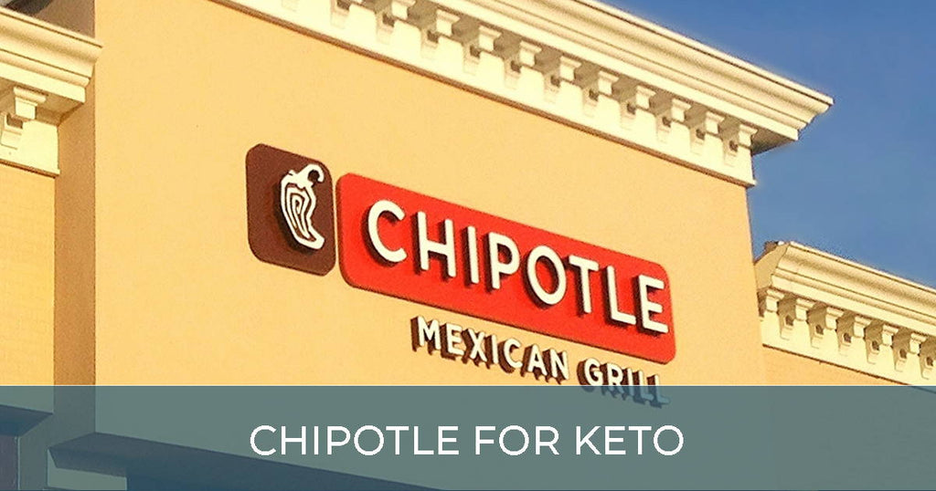 Chipotle for Keto: Should You Have It?